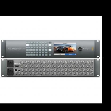SmartVideo Hub 40x40