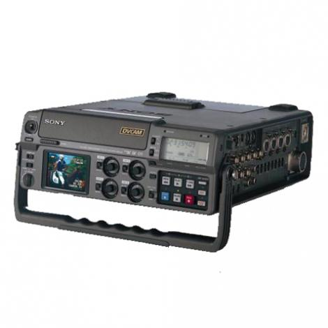 Sony DSR-50 DVCAM Player/Recorder