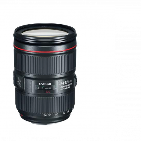 Canon EF 24-105