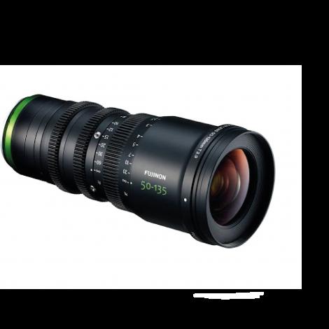 Fujinon MK 50-135mm