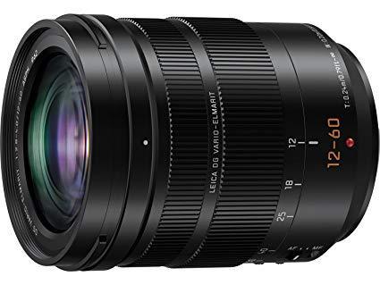 Leica 12-60mm