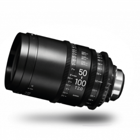Sigma 50-100