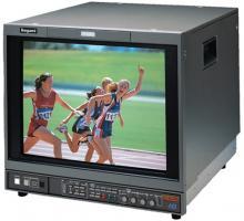 Ikegami HTM-1990R Monitor