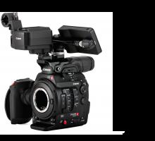 Canon EOS C300II