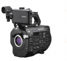 Sony PXW-FS7II