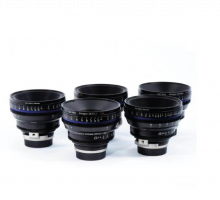 Zeiss CP2 Kit